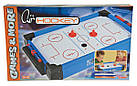 Игра Воздушный хоккей Simba 50х30 см 6160709, фото 3