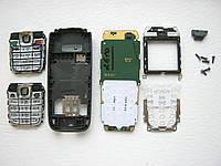 Запчасти для Nokia 2610 (плата, средняя часть корпуса, светофильтр, рамка дисплея, клавиатура, фото 1