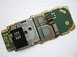 Запчасти для Nokia 2610 (плата, средняя часть корпуса, светофильтр, рамка дисплея, клавиатура, фото 8