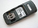 Запчасти для Nokia 2610 (плата, средняя часть корпуса, светофильтр, рамка дисплея, клавиатура, фото 9