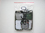 Запчасти для Nokia 2610 (плата, средняя часть корпуса, светофильтр, рамка дисплея, клавиатура, фото 10