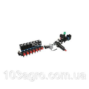 Комп'ютер Arag Bravo 180S 3-х секційний, фото 2