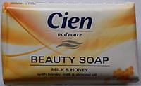 Крем-мыло Cien (мед и молоко) 150 г