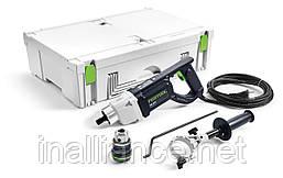 Дрель электрическая QUADRILL DR 20 E FF-Plus Festool 767991
