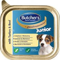 Butcher`s Dog Junior 150г*6шт - паштет с индейкой и говядиной  для щенков