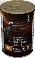 Purina Veterinary Diets NF Renal Canine 12шт*400г-консерва для собакc заболеваниями почек, фото 2