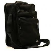 Мужская сумка через плечо Wallaby 26,5х35х13 (мужские сумки для документов), фото 1