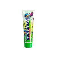 Детская зубная паста Dentolux  ( Фруктовая) 100 мл.