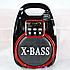 Акустическая система RX-820BT стерео радио!Акция, фото 2
