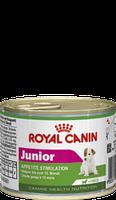Royal Canin  Junior 195г-консерва для щенков мелких пород, фото 2