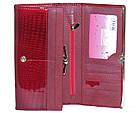 Женский кошелек из натуральной кожи Balisa , фото 2