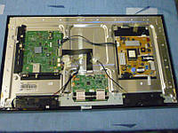 Платы от LED TV Samsung UE32D5000PWXUA поблочно, в комплекте (разбита матрица)., фото 1