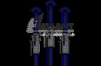 Стійка телескопічна