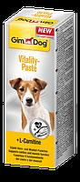 GimDog Vitality  Paste 50г - паста для активных  собачек  (501345), фото 2