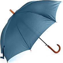 Мужской зонт-трость полуавтомат FARE (ФАРЕ) FARE1132-navy