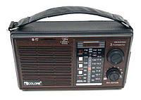 Радиоприемник Golon  RX 307 Хит продаж!