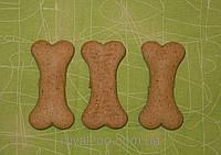 Bosch  Mono  Bones Lamb & Rice  1кг (на вес) для крупных собак с мясом ягненка (3228010), фото 2