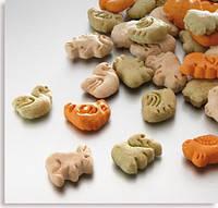 Bosch Tierfiguren Mix  Печенье Микс,фигурки животных 1кг (на вес) (326810), фото 2