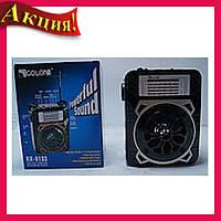 Радио Golon RX-9133 SD/USB!Акция