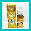 Жидкость для электронных сигарет Honey Bear