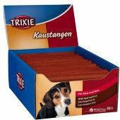 Trixie TX-31746 Chewing Sticks 50шт -жевательные палочки с говядиной для собак, фото 2