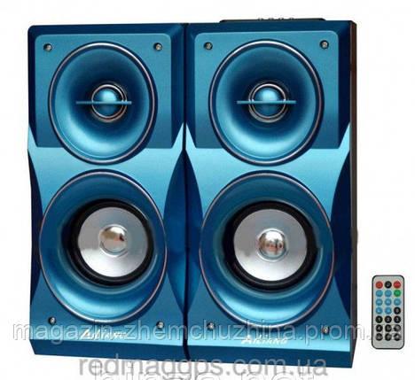 Акустическая система AILIANG USBFM-E016, фото 2