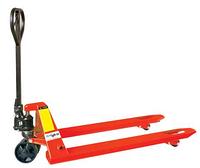 Skiper SK 25 1150PP Profi ручные гидравлические тележки для паллет, г/п 2500 кг, вилы 1150/550