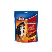 Trixie TX-3160 Bacon Strips 85г - лакомство с беконом для собак