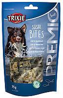 Trixie TX-31571 Premio Sushi Bites 75г - лакомство суши для собак, фото 2