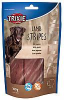Trixie TX-31741 Premio Lamb Stripes 100г - лакомство из ягненка для собак, фото 2