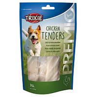 Trixie TX-31744 Premio Chicken Tenders 75гр - куриное филе на пару для собак, фото 2