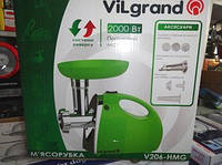 Мясорубка VILGRAND V206-HMG