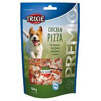 Trixie TX-31702 Premio Chicken Pizza 100гр -пицца с курицей для собак, фото 2