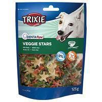 Trixie TX-31502 Veggie Stars - лакомство для собак с рисом 125гр, фото 2