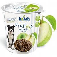 Bosch Fruitees mit Apfel 200г Лакомство для собак малых пород с яблоком, фото 2
