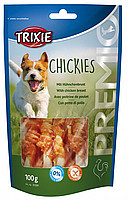 "Trixie TX-31591 лакомство для собак ""Chickies"" (кальций+кур.грудка) 100гр"