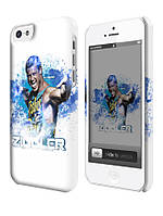 Чехол  для iPhone 5 C WWE  dolph ziggler