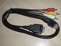 Кабель USB/AV мультикабель VMC-MD2 для фото и видео техники Sony