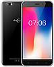 "AllCall Madrid Black 1/8 Gb, 5.5"", MT6580A, 3G"