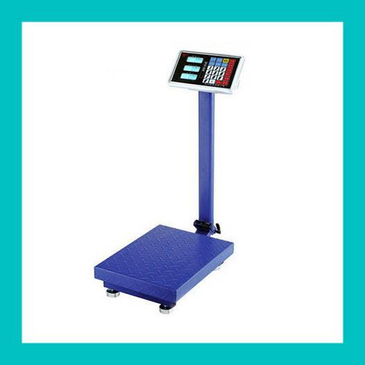 Торговые электронные весы MATRIX MX-425!Акция