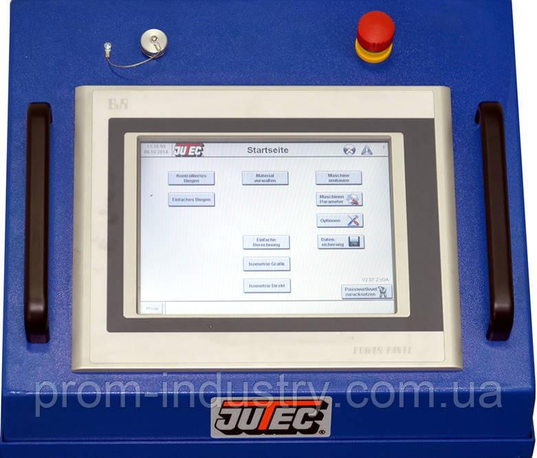 Трубогибочный станок JUTEC 5000