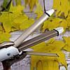 Выпрямитель утюжок Gemei GM-2962 3в1, фото 2