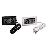 Цыфровой бытовой термометр