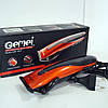 Машинка для стрижки волос Gemei GM-1012!Акция, фото 7
