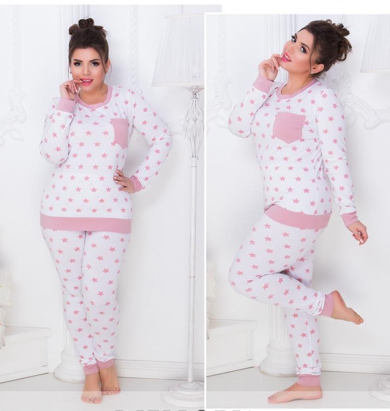 Женская пижама оа809
