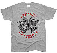 Avenged Sevenfold 01 Футболка