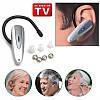 Усилитель слуха Слуховой аппарат LOUD-N-CLEAR Personal Sound Amplifier!Акция, фото 4