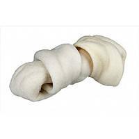 Trixie  TX-31121 Denta Fun Knotted Chewing Bone 110г-кость с узлами для собак, фото 2