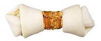 Trixie  TX-31320  25см*220г кость прессованная  для собак