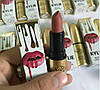 Матовая помада Бархатные Губы Kylie ХОХО 12 цветов , фото 5